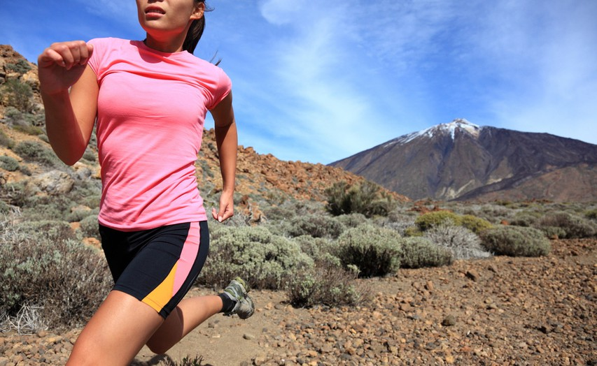 Kakšna je vaša tekaška kondicija?