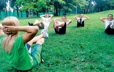 Nov cilj - Ljubljanski maraton