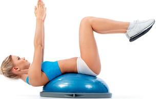 Pripomočki za popestritev vadbe