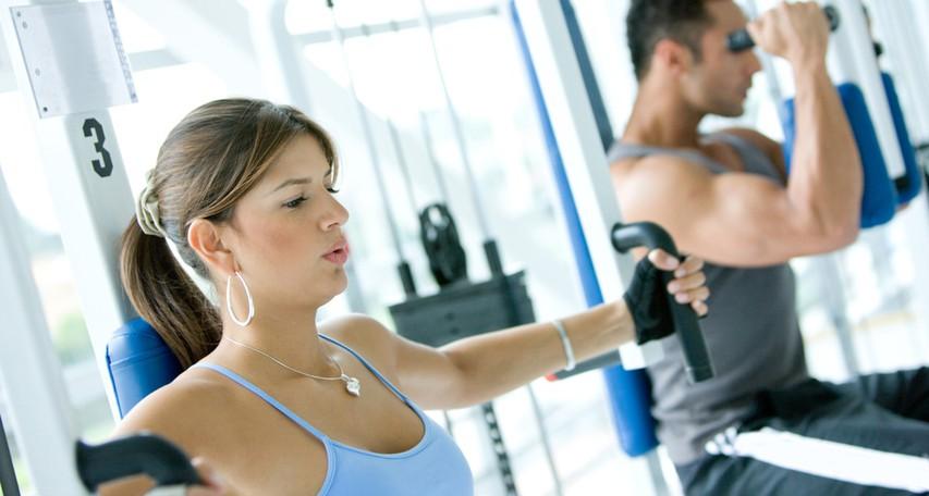 Kako pripraviti svojo boljšo polovico k vadbi