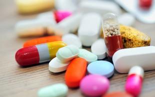 Inovativna zdravila podaljšujejo življenje