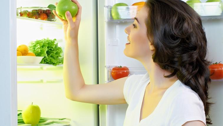 Ločite med slabo in dobro hrano (foto: Shutterstock.com)