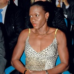 "Marlene Ottey - hitra ""jamajška"" Slovenka (foto: Shutterstock.com)"