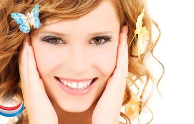 Najbolj učinkovita dieta: Nasmeh!