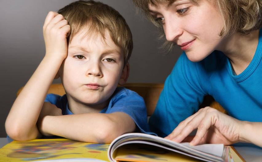 Kako otroci doživljajo ločitev staršev