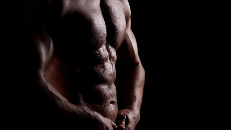 Definirajte svoje telo (foto: Shutterstock.com)
