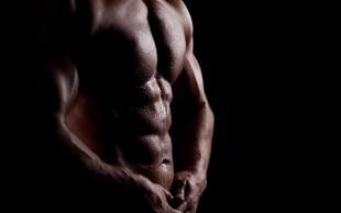 Definirajte svoje telo