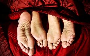 Kaj vam lahko zagreni posteljne užitke