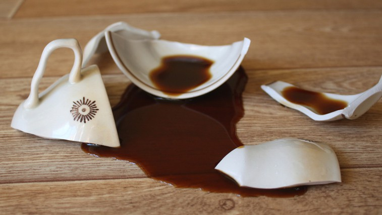 Kako opustiti nalivanje s kavo? (foto: Shutterstock.com)