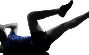 Pilates v svetu športa