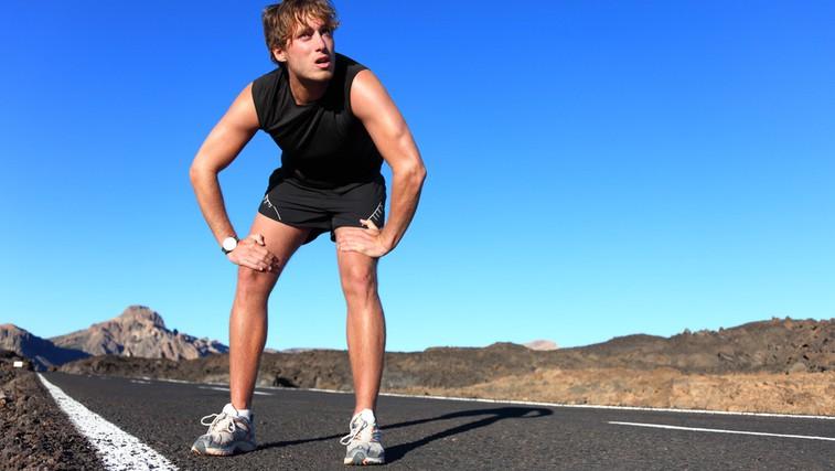 Kako oceniti svojo tekaško formo? (foto: Shutterstock.com)