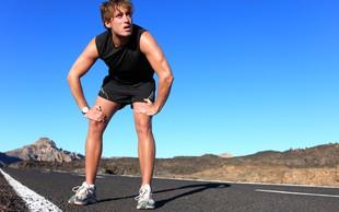 Kako oceniti svojo tekaško formo?