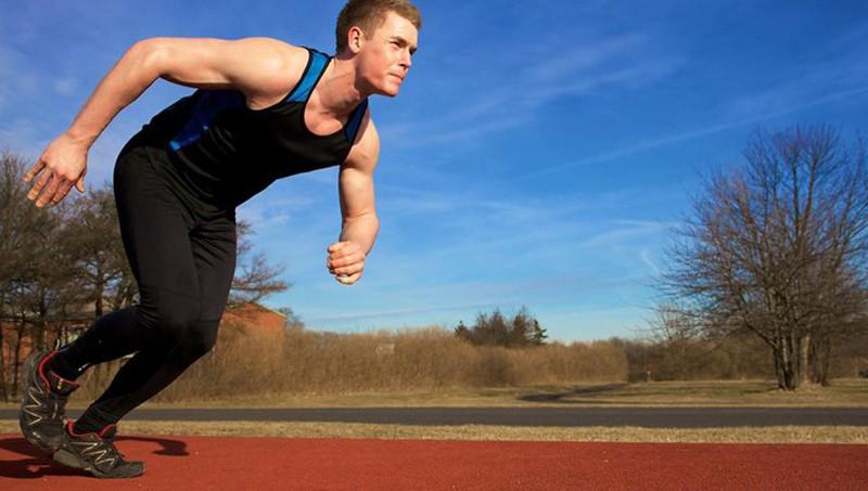 Trening za vzdržljivost in izgubo maščobe