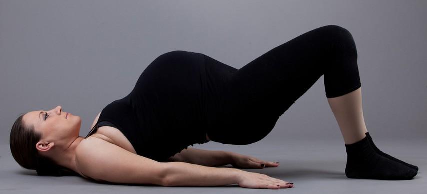 Kaj smem početi v tretjem trimesečju nosečnosti?
