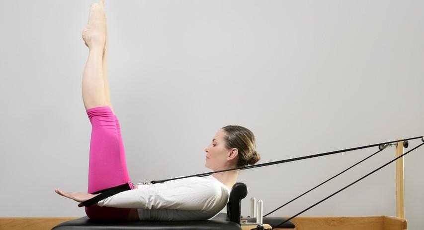 Pilates kot postrehabilitacija