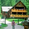 Enodnevni izlet: Krajinski park Logarska dolina