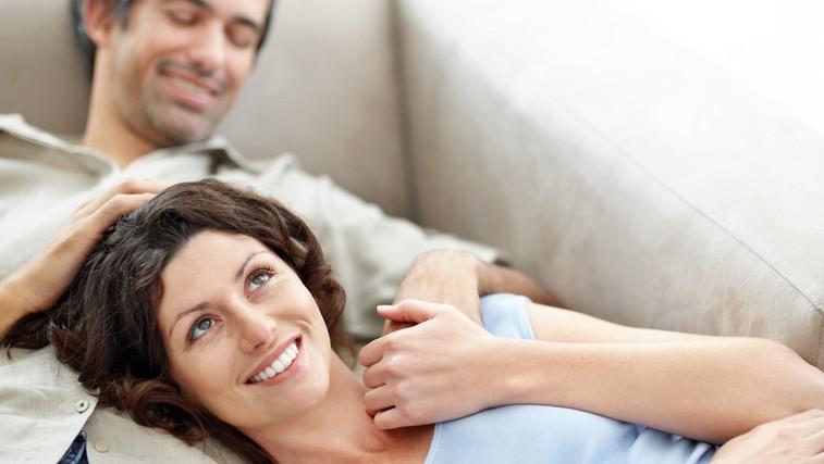 Kaj se lahko naučimo od moških (foto: Shutterstock.com)