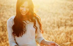 Kako do več veselja v vsakdanjiku?