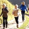 Pohodniške tematske poti za vso družino