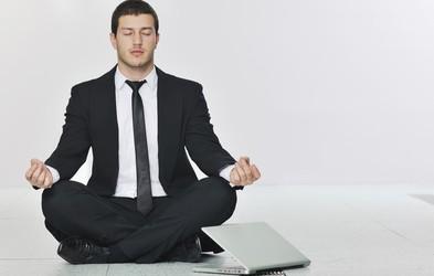 Ali obstaja vaja proti stresu na delovnem mestu?