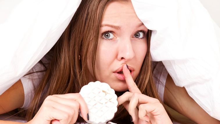 Zakaj se jeseni zredimo? (foto: Shutterstock.com)