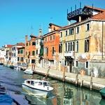 Benetke – vedno čudovito mesto (foto: Tina Lucu)