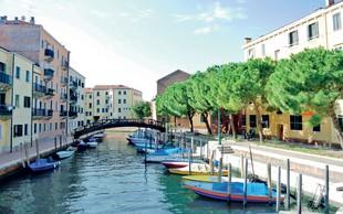 Benetke – vedno čudovito mesto
