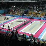 SP Petanka 2012: Boj Davida z Goljatom v Marseillu! (foto: Rudi Bela)