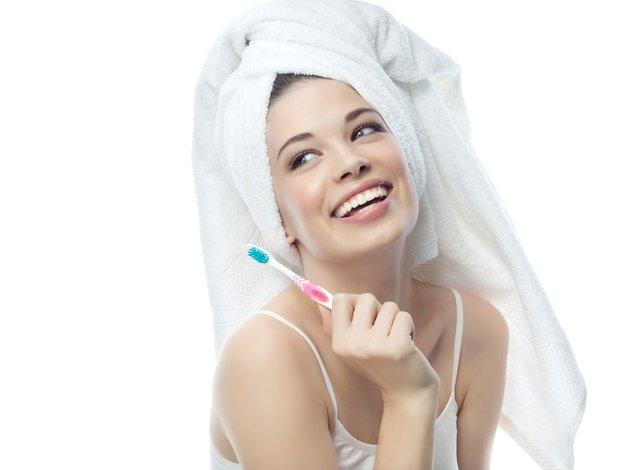 Zdravje zob vpliva na celotno zdravje