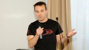 Marko Mrak