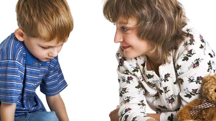Krivda - občutek, ki velikokrat usmerja naše odločitve (foto: Shutterstock.com)