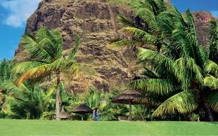 Mauritius - rajski otok