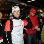 Foto: 17. Ljubljanski maraton (foto: Sašo Radej)