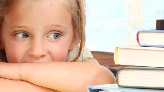 Tudi otroci so tesnobni (foto: Shutterstock.com)