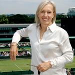 Martina Navratilova: Zgodba največje tenisačice vseh časov (foto: Profimedia, Getty Images, Shutterstock)