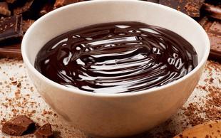 Čokolada - hrana bogov