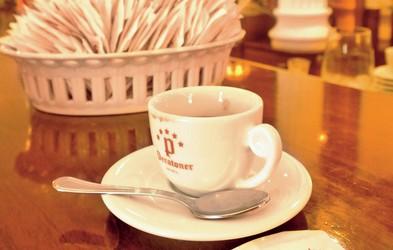 Trst – evropska prestolnica kave