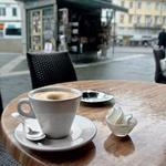 Trst – evropska prestolnica kave (foto: Tina Lucu)