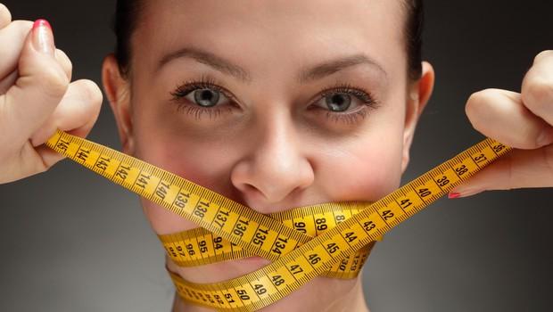 Ali ste odvisni od hujšanja? (foto: Shutterstock.com)
