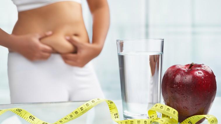 Kaj se dogaja s telesom, ko smo na strogi dieti (foto: Shutterstock.com)