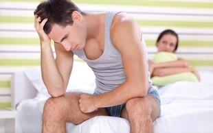 Glavobol zaradi seksa?