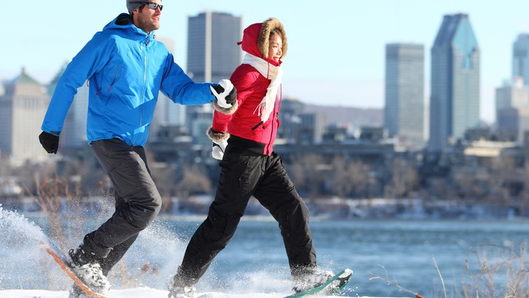 Tek s krpljami (foto: Shutterstock.com)