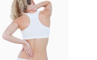 Kako se zaščitimo pred težavami s hrbtom?