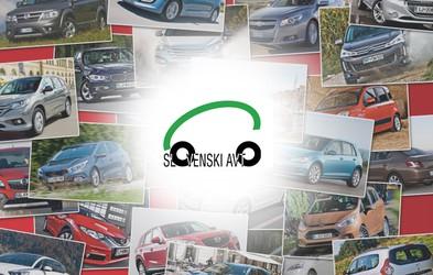 Glasujte za slovenski avto leta in osvojite Škodo Rapid!