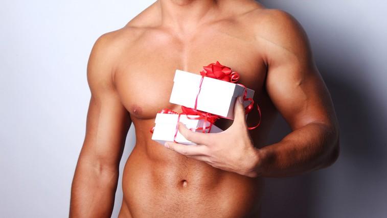 Kaj podariti fitnes navdušencu? (foto: Shutterstock.com)