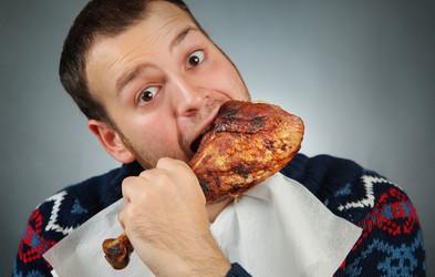 Najpogostejše napake pri prehranjevanju
