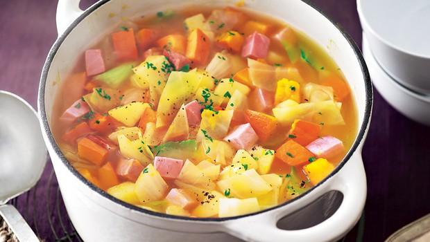 Ideja za kosilo: Lahki jedilnik (foto: Shutterstock.com)