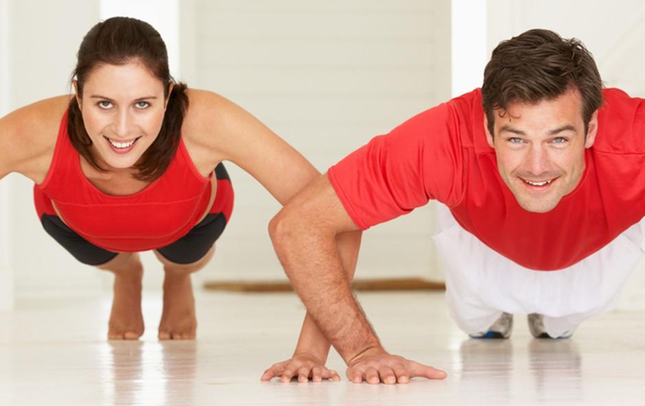 Izziv za najbolj vzdržljive! (foto: Shutterstock.com)