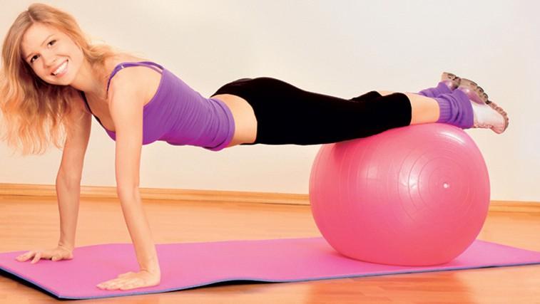 Kako pridobiti težo in oblikovati telo?