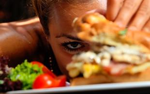 Kako nadzorovati hrepenenje po hrani?